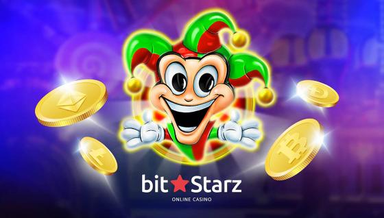 BitStarz Nominated As Crypto Casino Of The Year